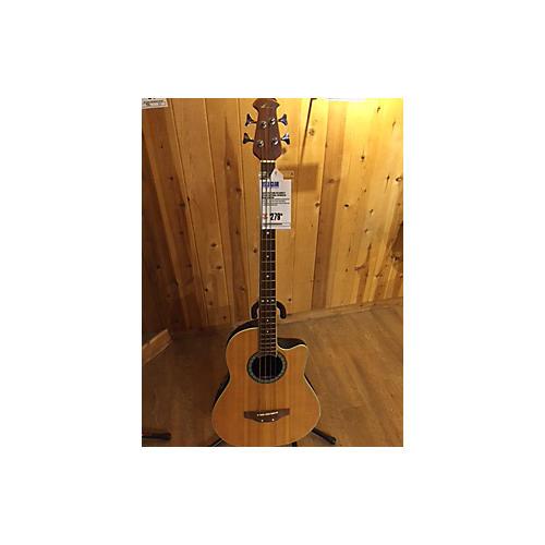 Ovation CELEBRITY CC074 Acoustic Bass Guitar