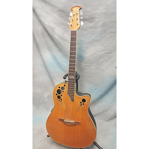 Ovation CELEBRITY CP2003 Acoustic Electric Guitar-thumbnail