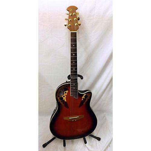 Ovation CELEBRITY CS257 Acoustic Electric Guitar