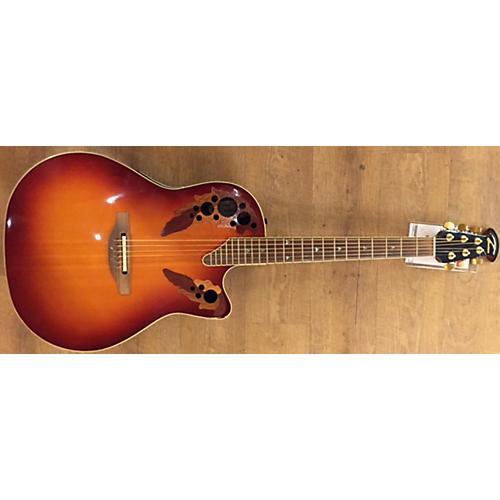 Ovation CELEBRITY CSE44 Acoustic Electric Guitar-thumbnail