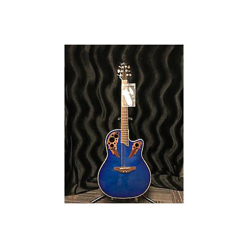 Ovation CELEBRITY DELUXE CC257 Acoustic Electric Guitar