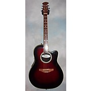 Ovation CELEBRITY SACC057 Acoustic Electric Guitar