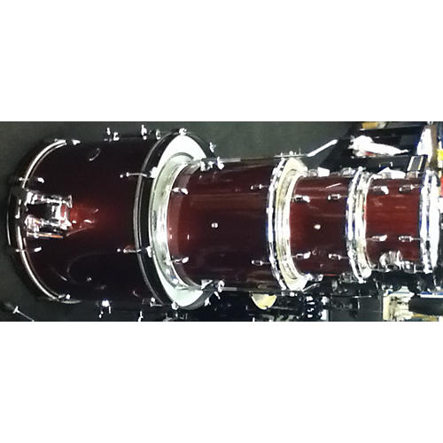 PDP by DW CENTERSTAGE Drum Kit-thumbnail