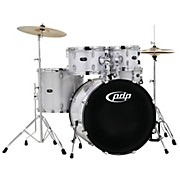 CENTERstage 5-piece Drum Set with Hardware and Cymbals Diamond