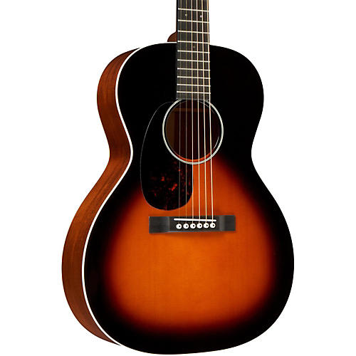 Martin CEO-7 Left-Handed Grand Concert Acoustic Guitar-thumbnail