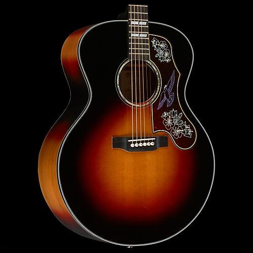 Martin CEO-8 Sitka Spruce Grand Auditorium Acoustic Guitar Cherry Burst