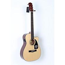 CF-60CE Folk Acoustic-Electric Guitar Level 2 Black 190839022592