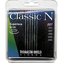 Thomastik CF128 N Series Nylon Strings - Light Tension