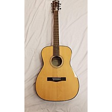 Fender CF140S Folk Acoustic Guitar