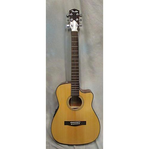 Fender CF140SCE Folk Acoustic Electric Guitar