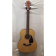 Fender CF60 Folk Acoustic Guitar