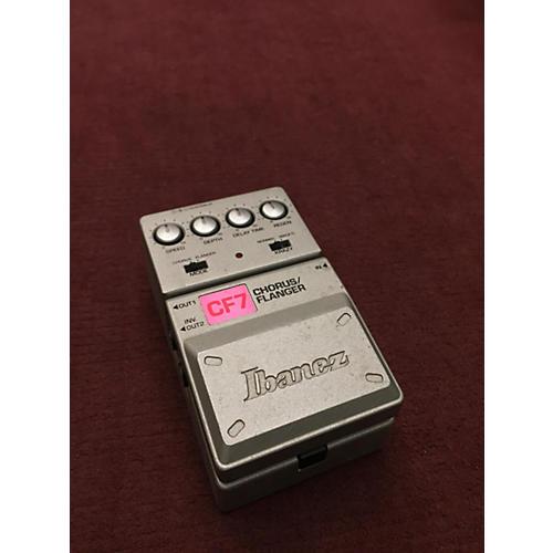 Ibanez CF7 Effect Pedal-thumbnail