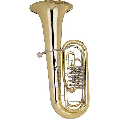 Cerveny CFB 651-4PX F Tuba