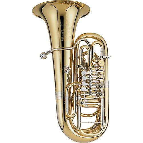 Cerveny CFB 654-6X Harmonia F-Tuba