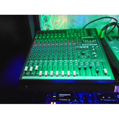 Mackie CFX12 Mixer Unpowered Mixer