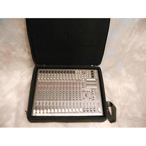 Mackie CFX16 MKII Unpowered Mixer