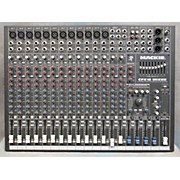 CFX16 Unpowered Mixer