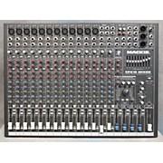 Mackie CFX16 Unpowered Mixer