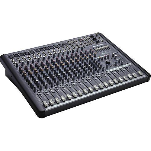 Mackie CFX16 mkII Mixer