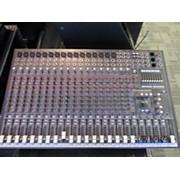 Mackie CFX20 Digital Mixer