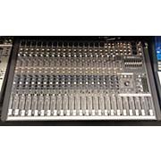 Mackie CFX20MKII Unpowered Mixer