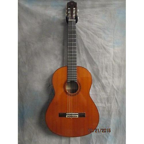 Yamaha CG-120 Classical Acoustic Guitar
