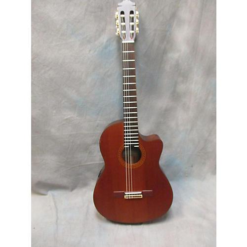 Yamaha CG-150CCA Acoustic Electric Guitar