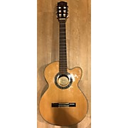 Fender CG-24SCE Classical Acoustic Electric Guitar