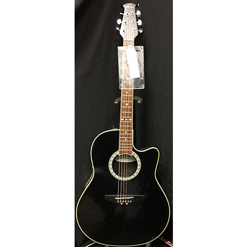 Ovation CG057 Acoustic Electric Guitar