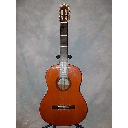Yamaha CG100A Classical Acoustic Guitar