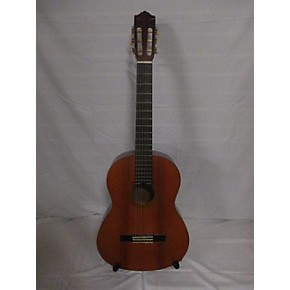 used yamaha cg100a classical acoustic guitar guitar center. Black Bedroom Furniture Sets. Home Design Ideas
