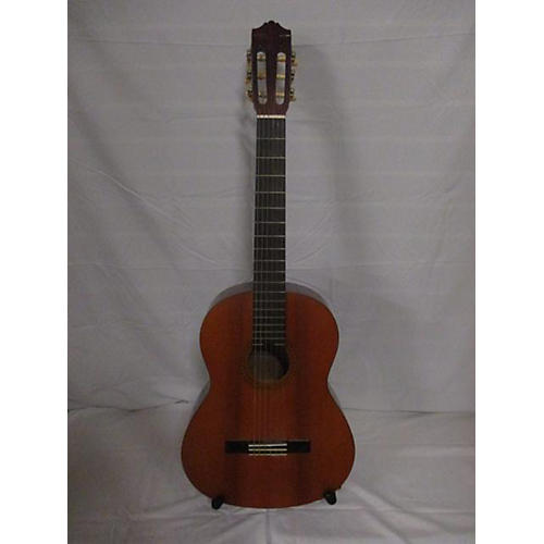 Yamaha CG100A Classical Acoustic Guitar-thumbnail