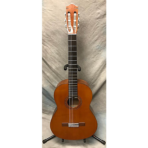 Yamaha CG101 Classical Acoustic Guitar-thumbnail
