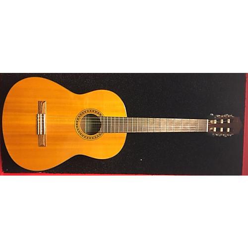 Yamaha CG101A Classical Acoustic Guitar-thumbnail