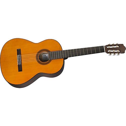 Yamaha CG101A Classical Guitar