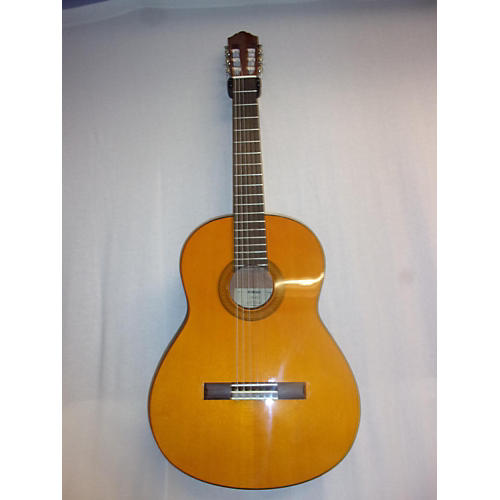 Yamaha CG102 Classical Acoustic Guitar-thumbnail