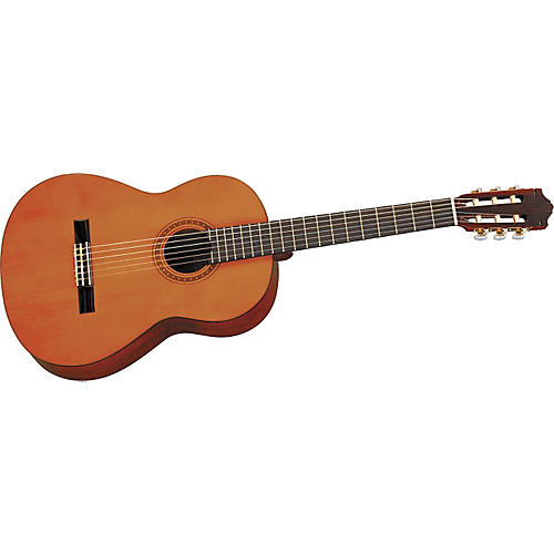 Yamaha CG111C Cedar Top Classical Guitar-thumbnail