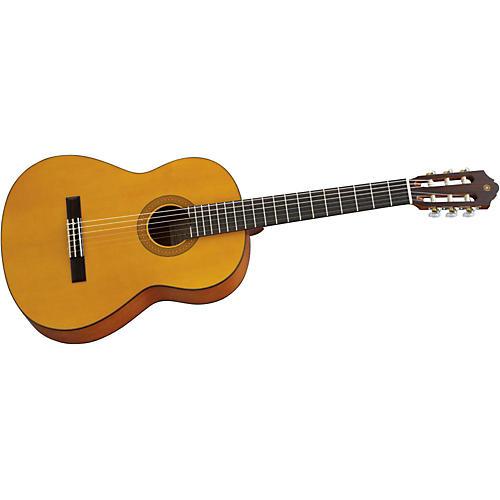 Yamaha CG112 Classical Guitar Matte Natural