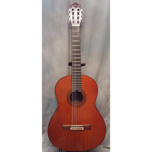 used yamaha cg120a classical acoustic guitar guitar center. Black Bedroom Furniture Sets. Home Design Ideas