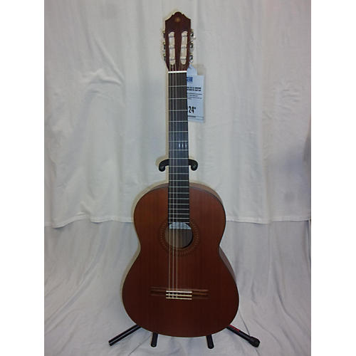 Yamaha CG122 Classical Acoustic Guitar