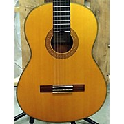 Yamaha CG122MS Classical Acoustic Guitar
