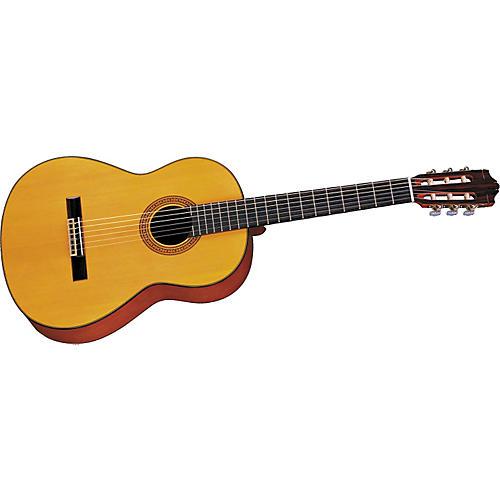 Yamaha CG131S Spruce Top Classical Guitar-thumbnail