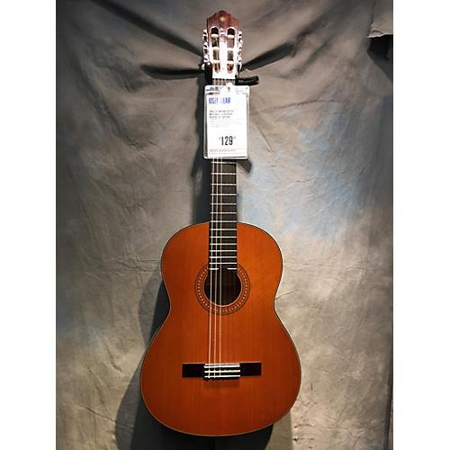 Yamaha CG142 Classical Acoustic Guitar-thumbnail