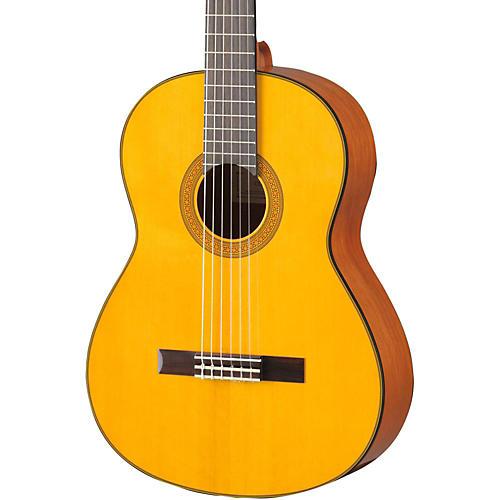 Yamaha CG142 Classical Guitar-thumbnail