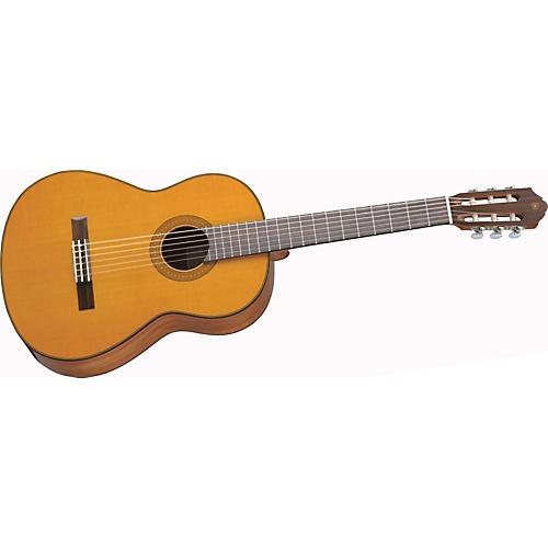Yamaha CG142C Cedar Top Classical Guitar
