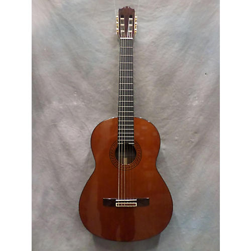 Yamaha CG150CA Classical Acoustic Guitar