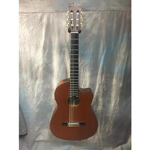 Yamaha CG150CCE Classical Acoustic Electric Guitar