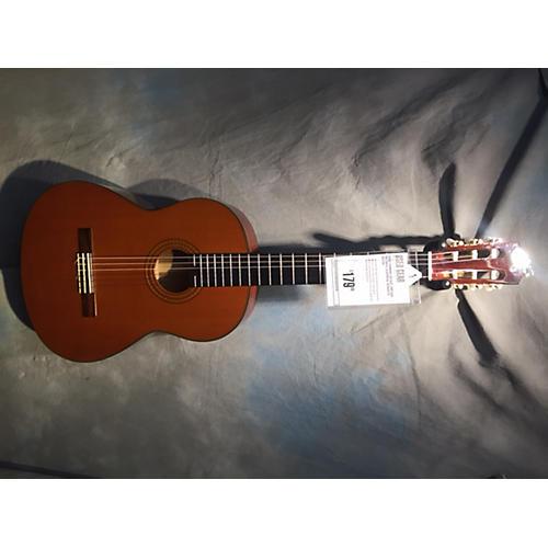 Yamaha CG162C Classical Acoustic Guitar-thumbnail