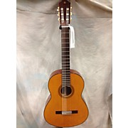 Yamaha CG162S Classical Acoustic Electric Guitar
