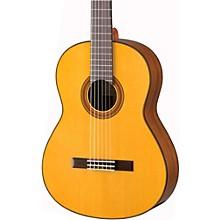 Yamaha CG162S Spruce Top Classical Guitar